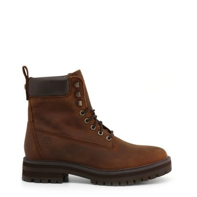 Timberland curma-Guy enkelboots heren schoenen