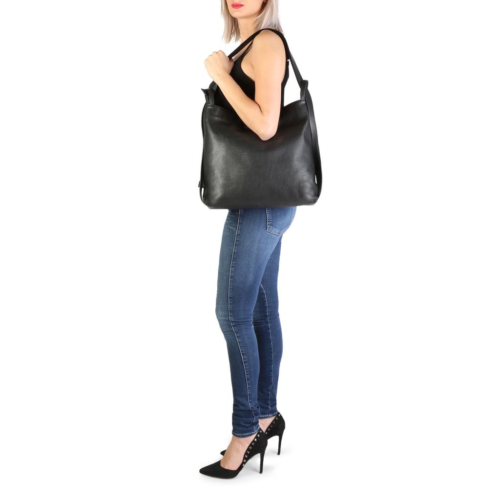 Made in Italia dames schoudertas-rugtassen