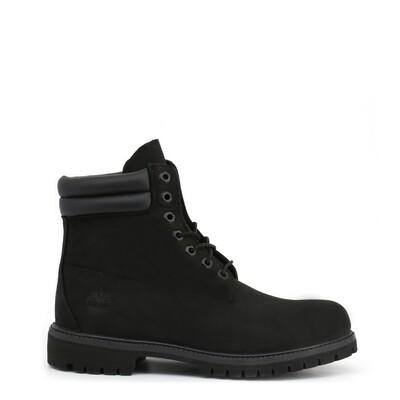 Timberland zwart heren boots