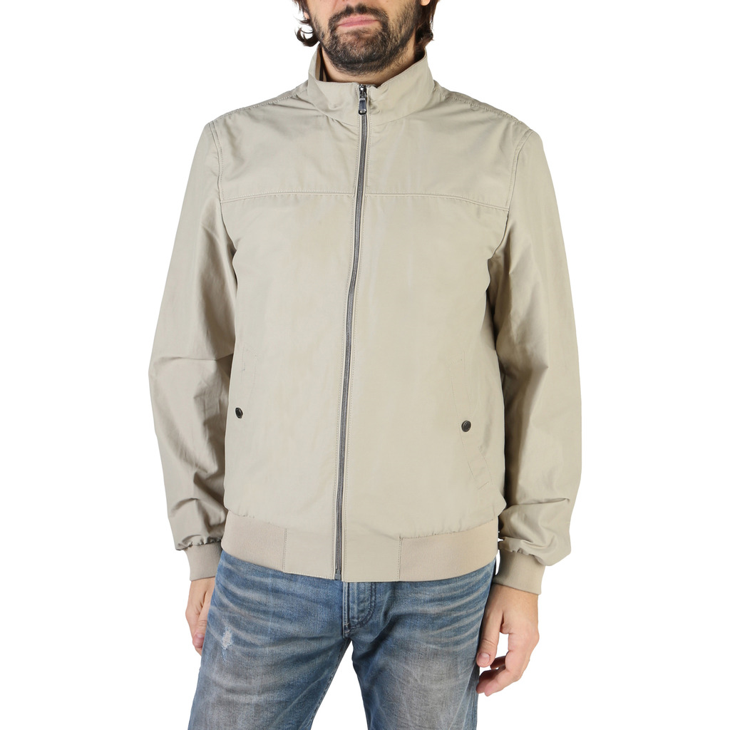 Geox jackets Safaribeige