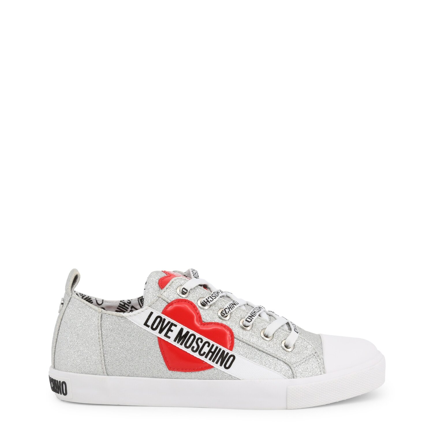 Love Moschino dames sneakers