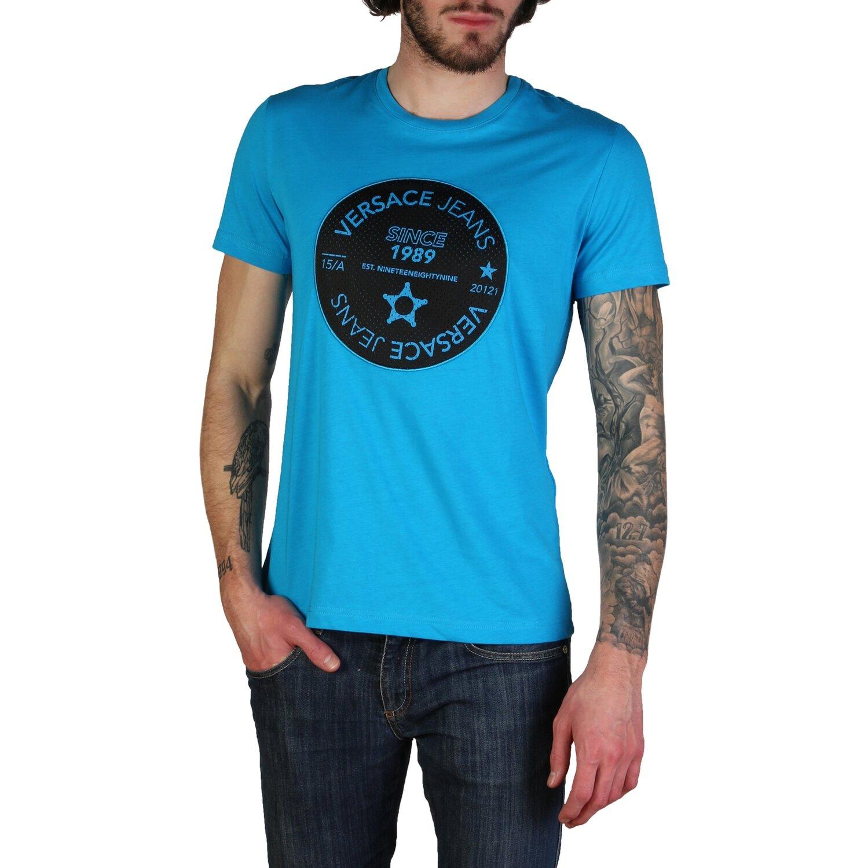 Versace Jeans T-shirt ronde hals