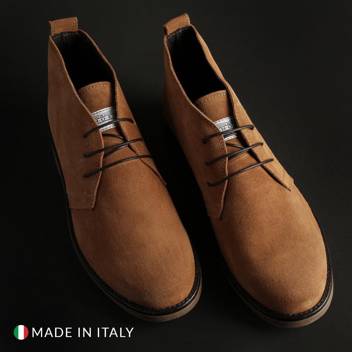 Marco Nils schoenen