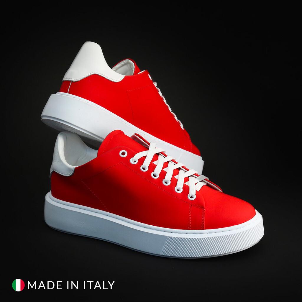 R21 made Italia heren schoenen