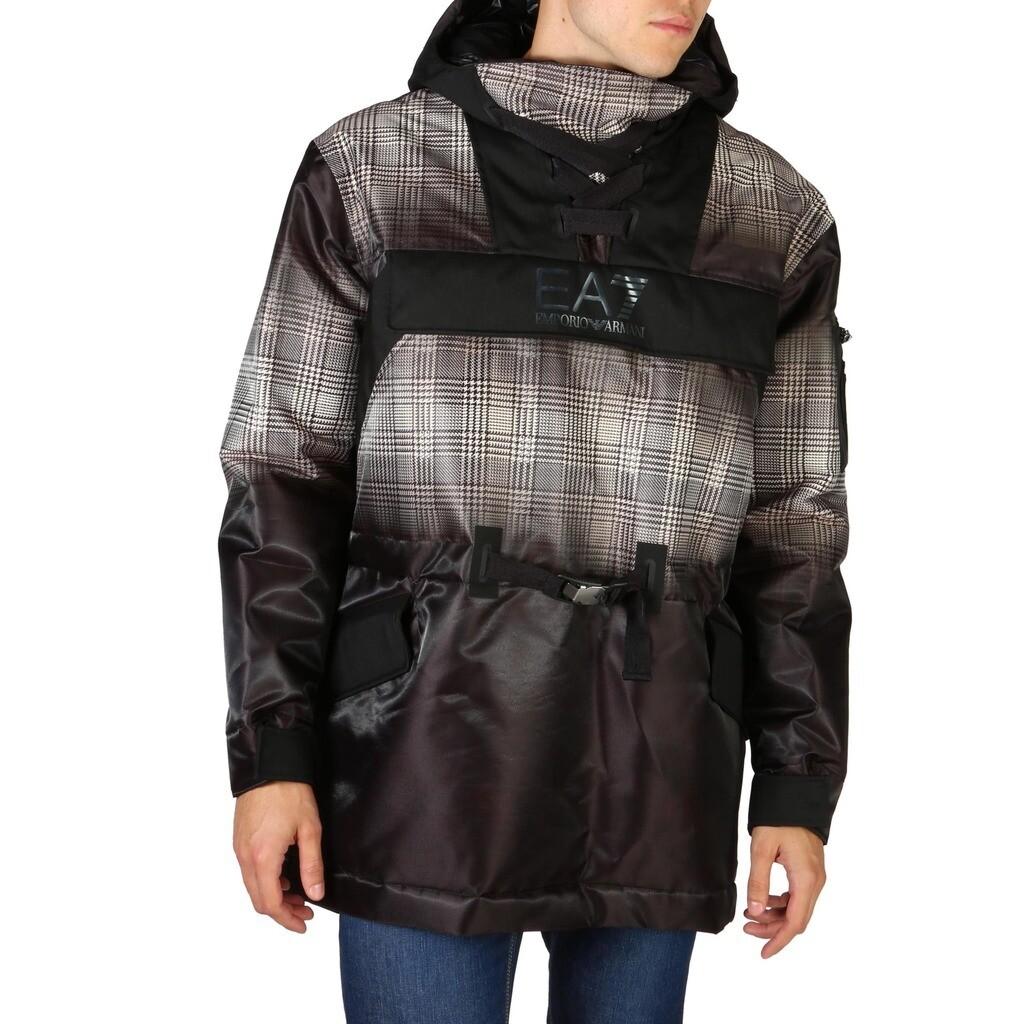 EA7 Armani herfst en winter jas