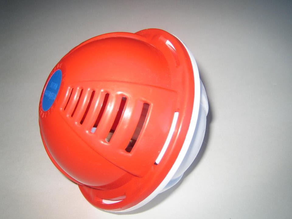 LaundryMate Ball Red