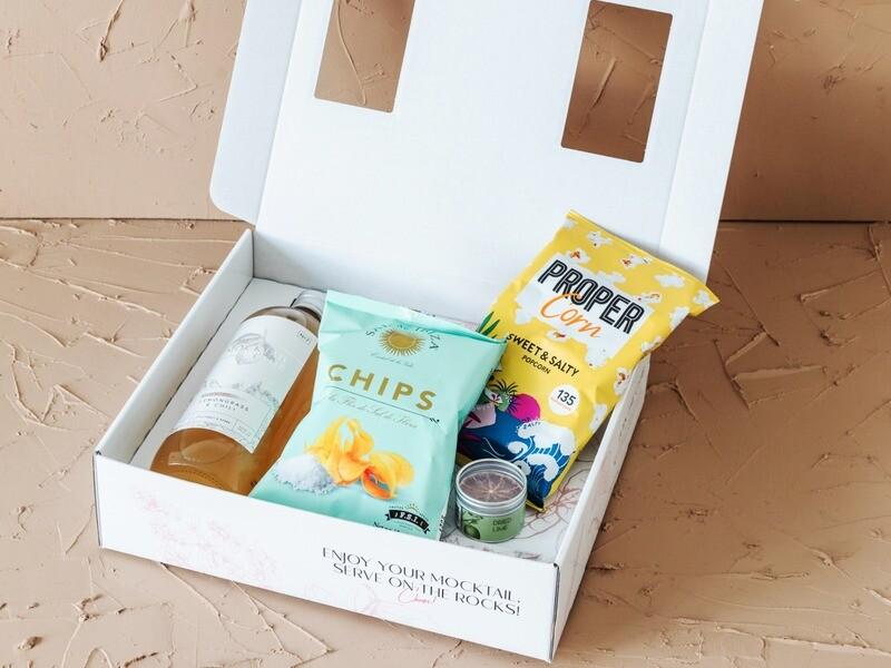 Giftbox: Mini Apero