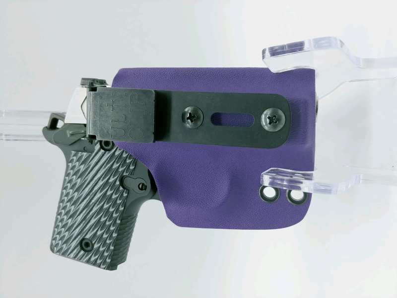 Tactical Defense - Undercover Holster