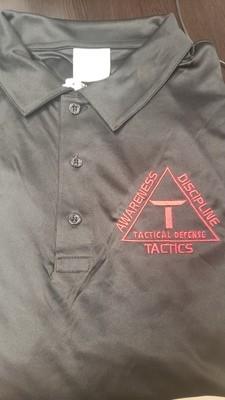 Tactical Defense Polo