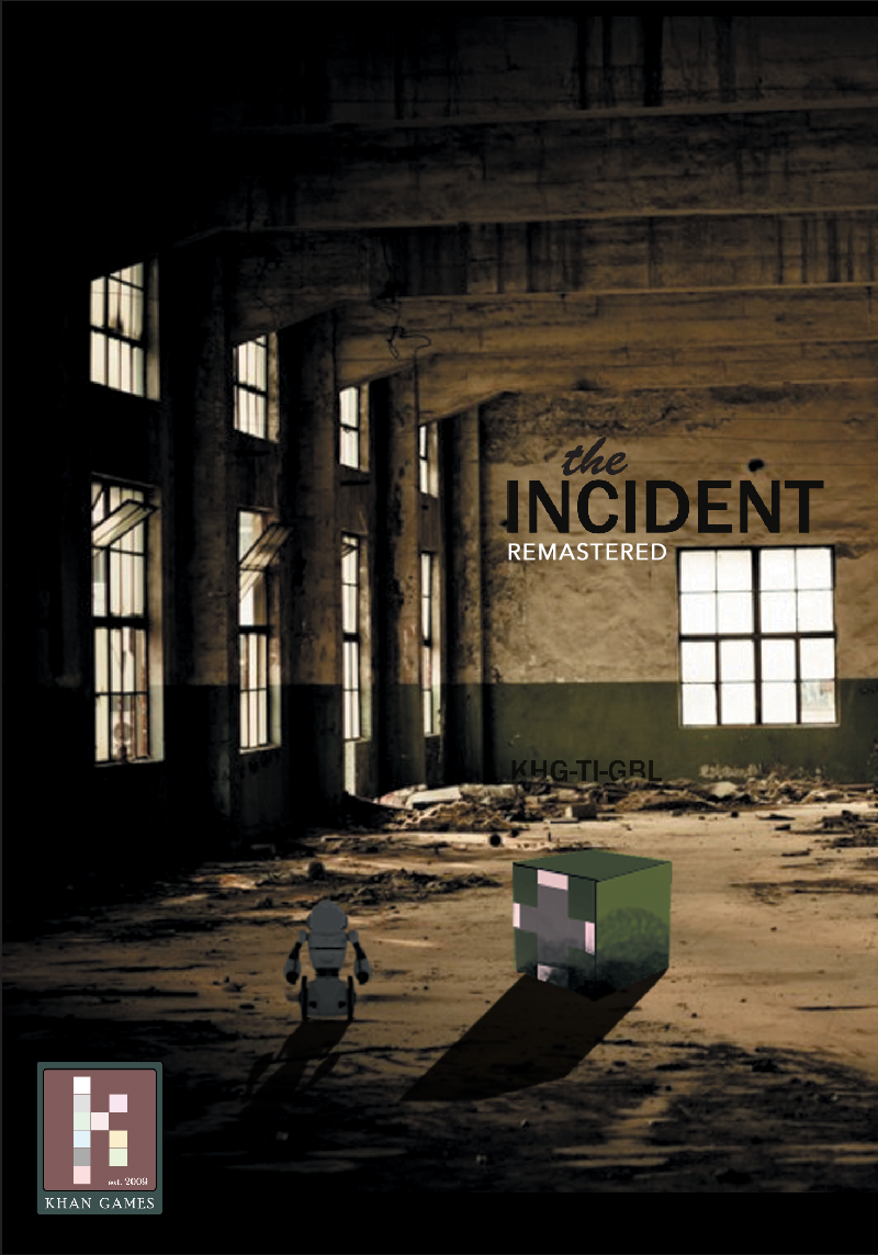 The Incident: Remastered