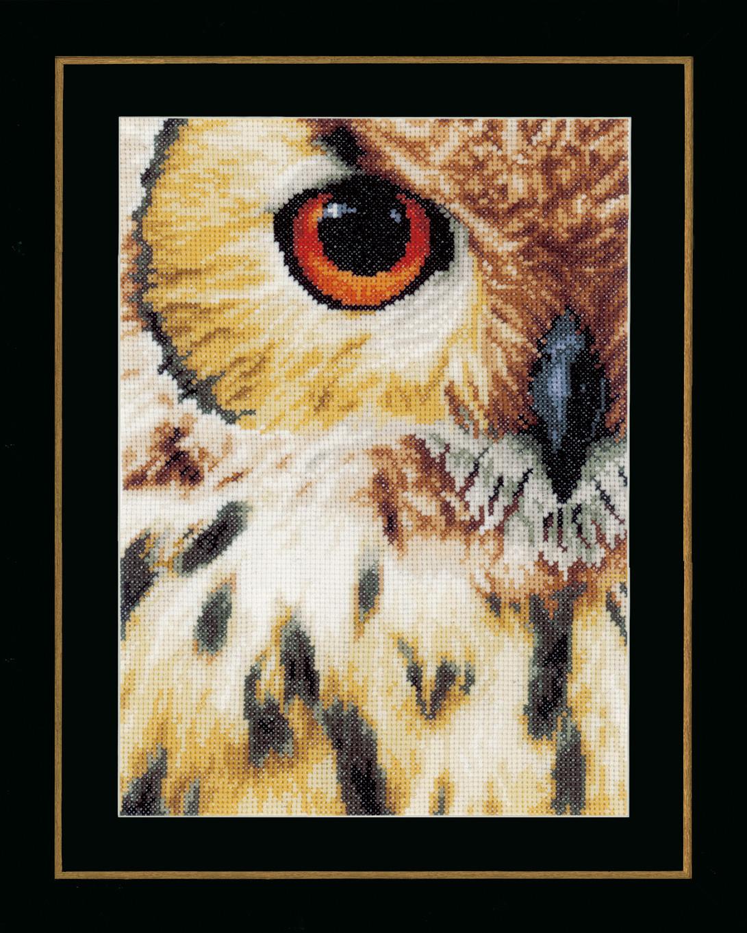 Lanarte Owl