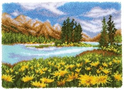 Vervaco Berglandschap