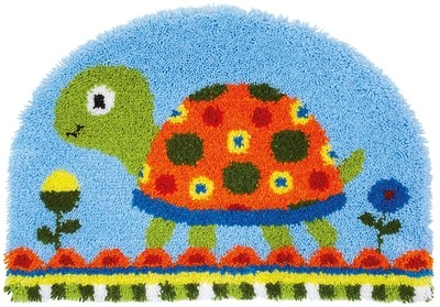 Vervaco Schildpad