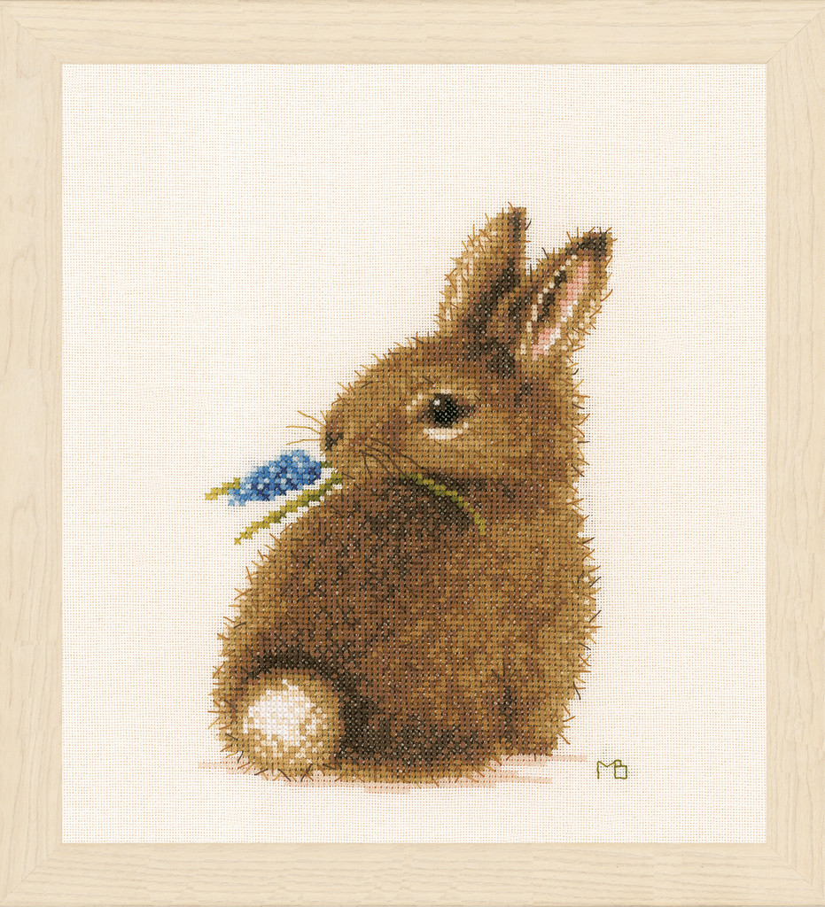 Lanarte Bunny by Marjolein Bastin