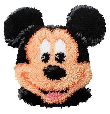 Vervaco Disney Mickey Mouse