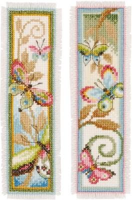 Vervaco Decoratieve Vlinder