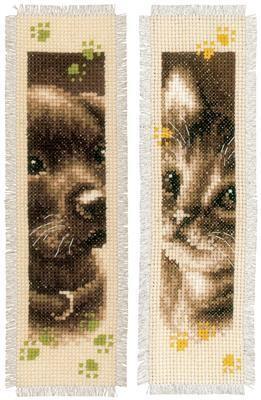 Vervaco Poes en Hond