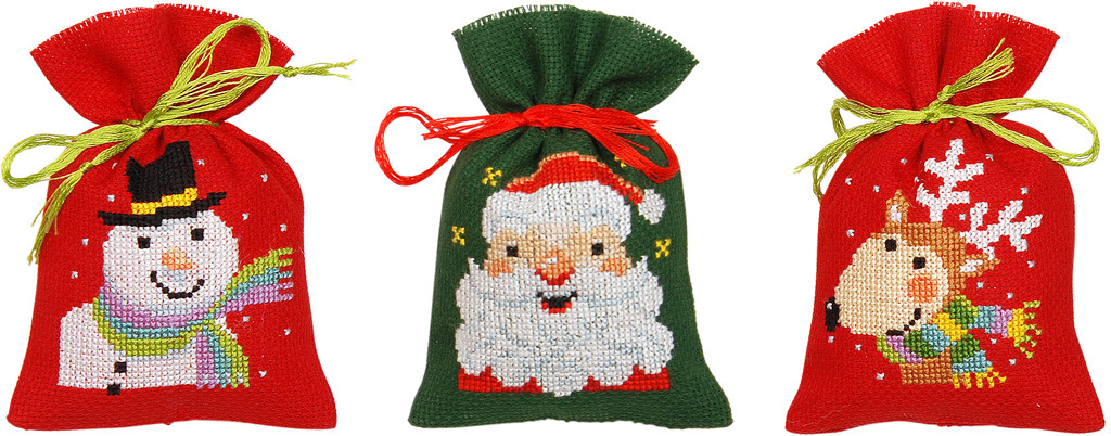Vervaco Kerstfiguren