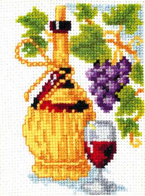 Vervaco Wijn