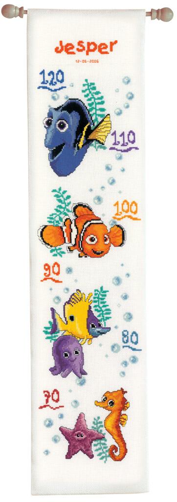 Vervaco Disney Nemo