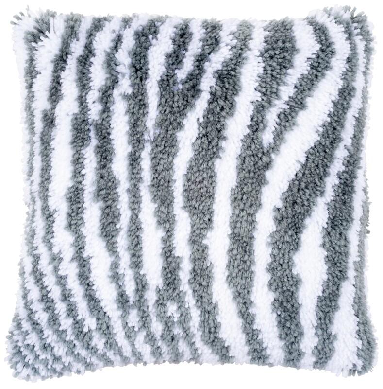 Vervaco Zebramotief