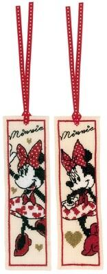 Vervaco Disney Minnie
