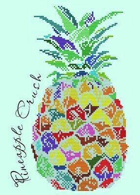 Diamand Dotz Pineapple Crush