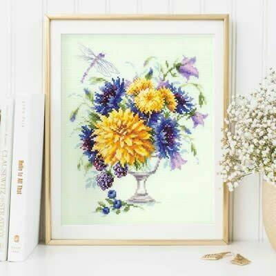 Chudo-Igla Summer Bouquet
