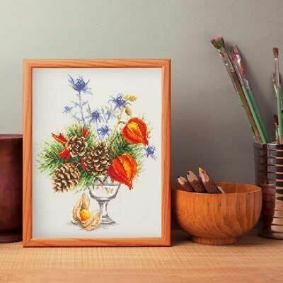 Chudo-Igla Winter Bouquet