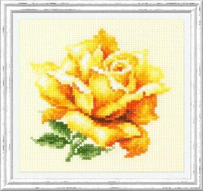 Chudo-Igla Yellow Rose