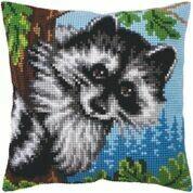 Collection D'Art Little Raccoon