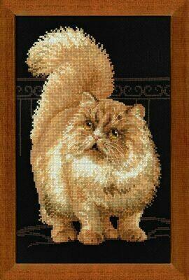 Riolis Persian Cat