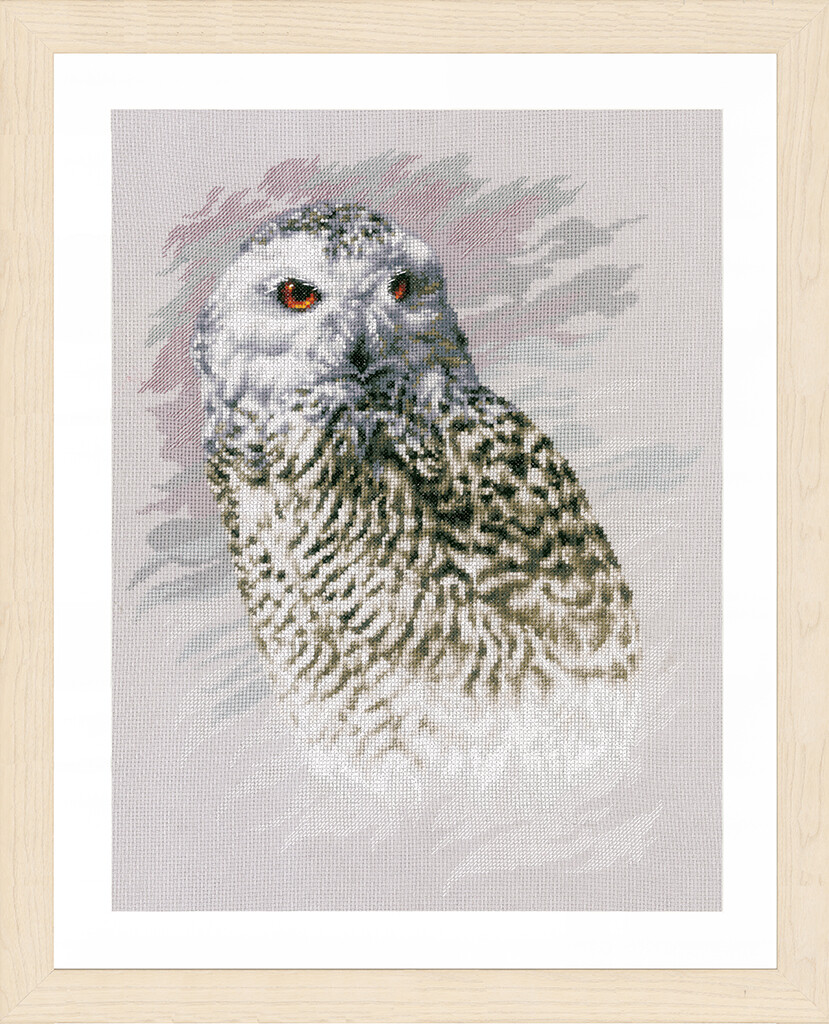 Lanarte Snowy Owl