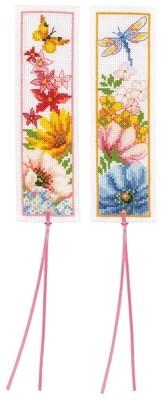 Vervaco Kleurige Bloemen