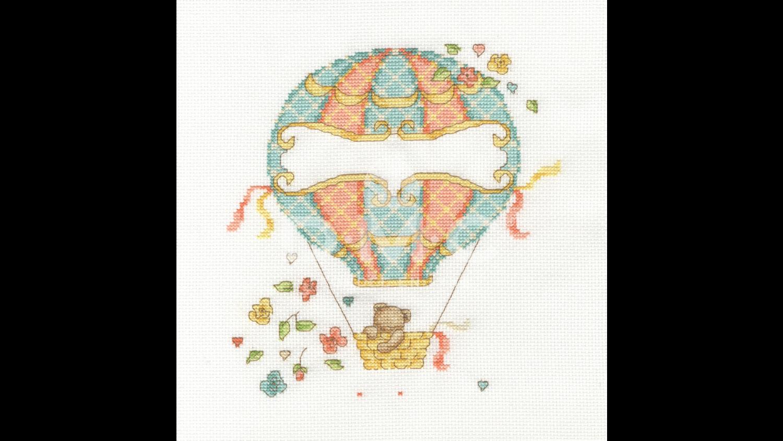 DMC Balloon Baby