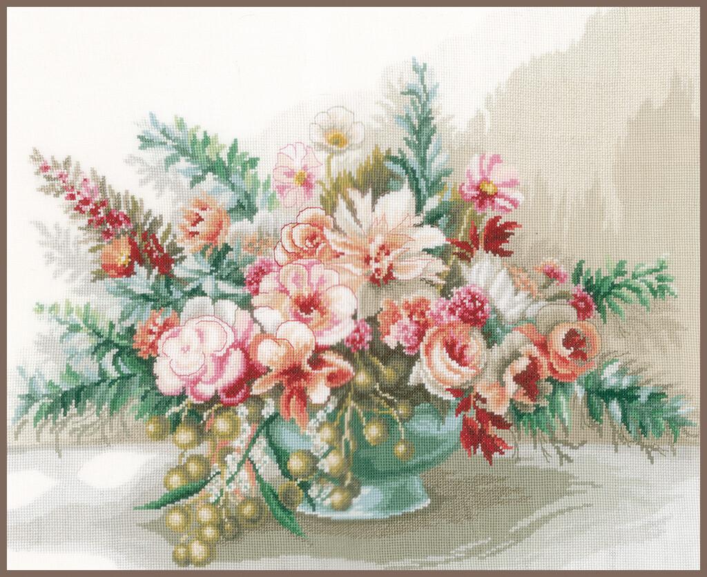 Lanarte Bouquet of Flowers