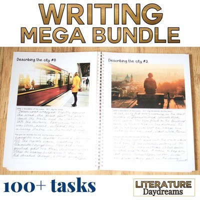 Writing Mega Bundle
