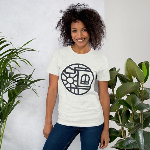 """Historic"" EMMS T-shirt"