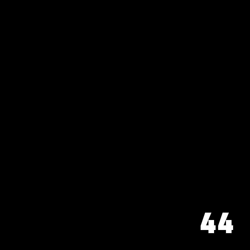 44 SUPERIOR Seamless Paper 2.7m - Jet Black