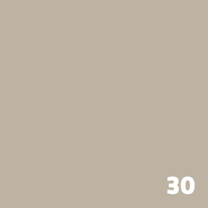 30 SUPERIOR Seamless Paper 2.7m - Silvertone