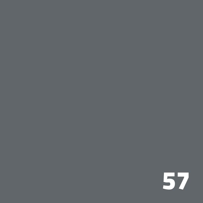 57 SUPERIOR Seamless Paper 1.35 m - Thunder Grey