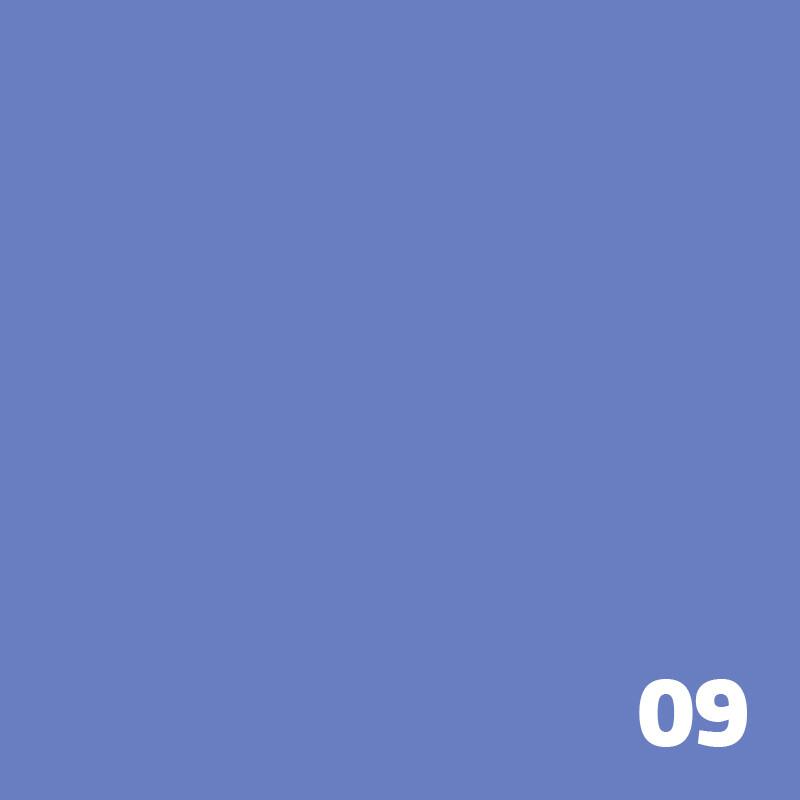 09 SUPERIOR Seamless Paper 2.7m - Cobalt