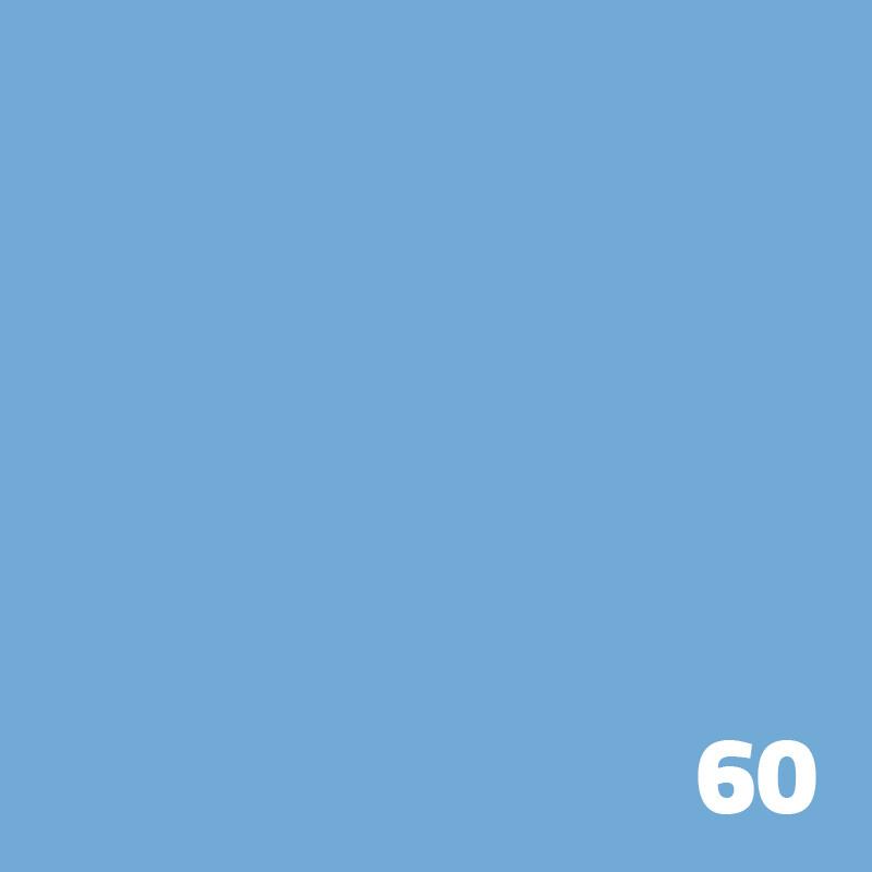 60 SUPERIOR Seamless Paper 2.7m - Wedgewood