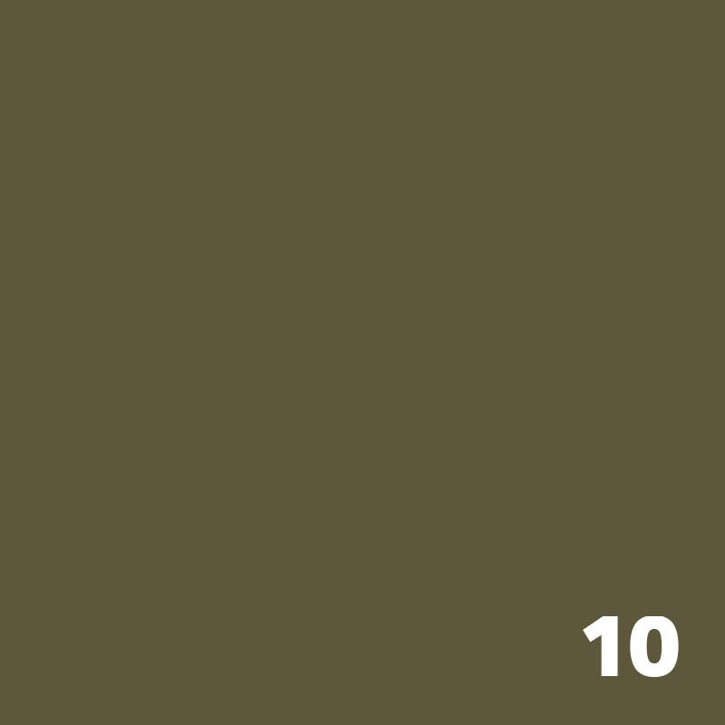 10 SUPERIOR Seamless Paper 2.7m - Leaf