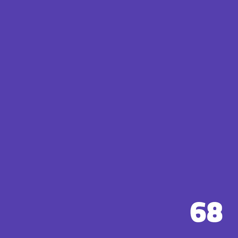 68 SUPERIOR Seamless Paper 1.35 m - Deep Purple