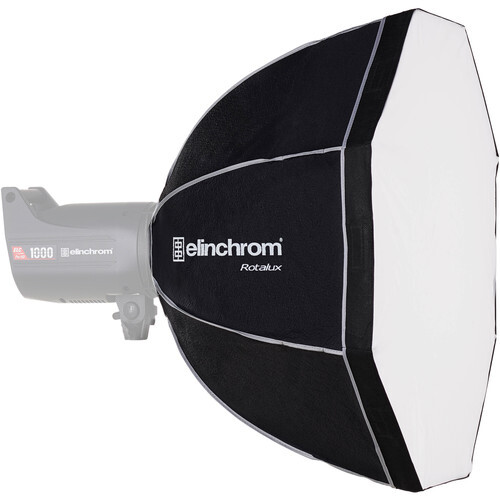 "Elinchrom Rotalux Deep Octabox (70cm / 27.5"")"