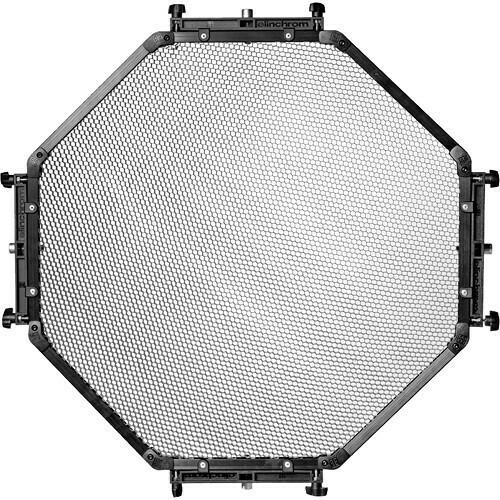 Elinchrom Softlite 44cm / 17'' Beauty Dish Grid