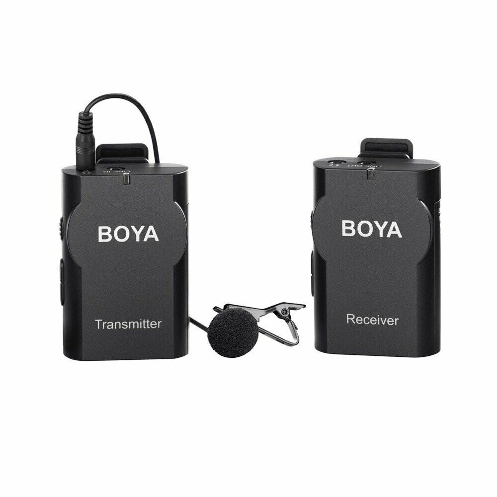 Boya WM4 Wireless Microphone