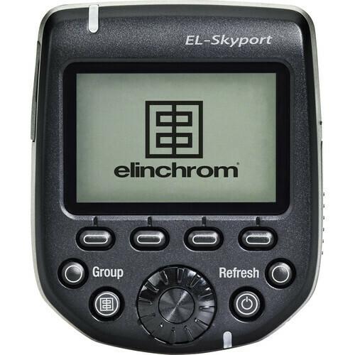 Elinchrom EL-Skyport Transmitter Pro for Nikon