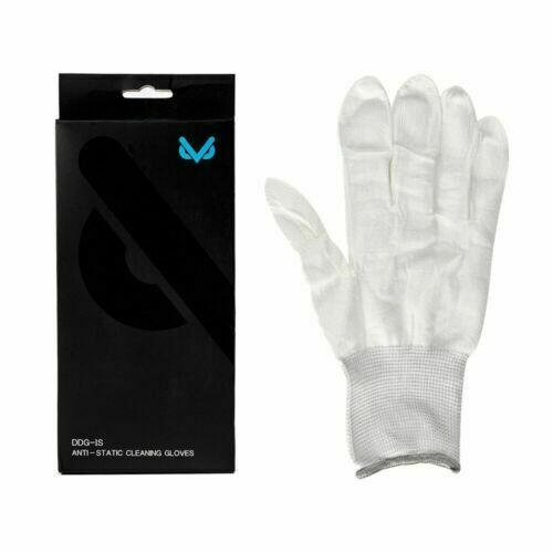 VSGO 1 Pair Anti-Static Cleaning Gloves Nylon Strengthening Structure for finger